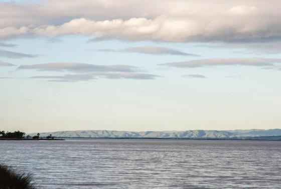 Lake Wairarapa