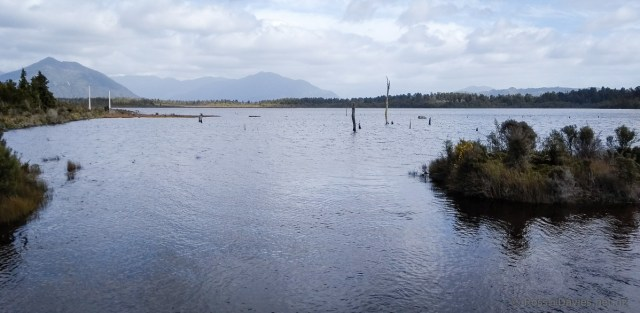 Dilmanstown Reservoir