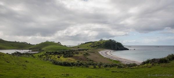 Mimiwhangata Coastal Park