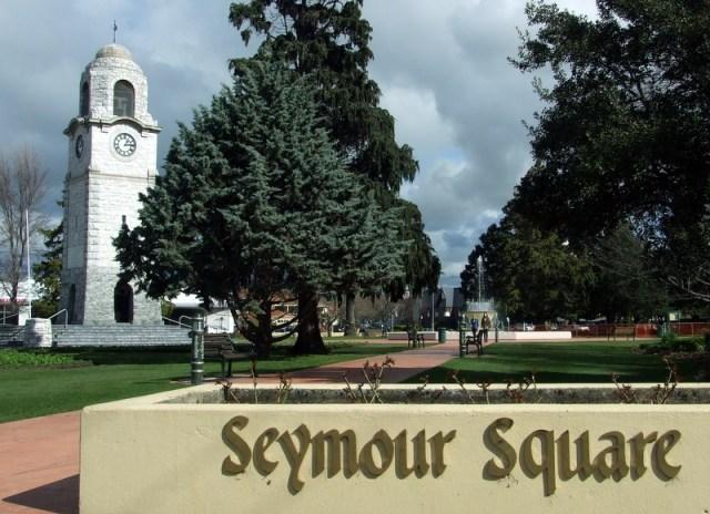 Seymour Square Blenheim