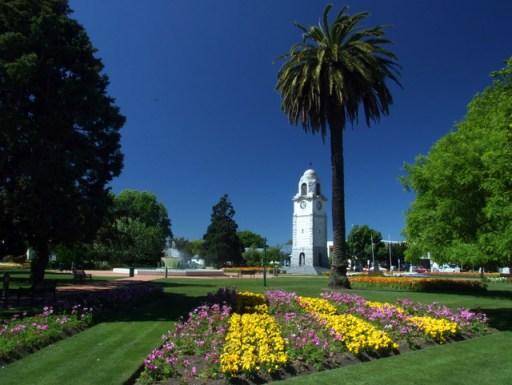 Seymour Square