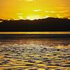 Sunrise over Coromandel Range