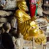 Buddha Shibao Mountain
