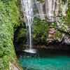 Waterfall Mt Cangshan