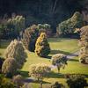 Woodhaugh Gardens Dunedin