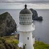 Cape Brett lighthouse