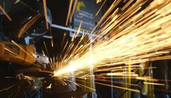 Make Sparks Fly: Become a Certified Welder in Texas