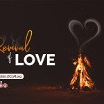 Love, Revival, Power, Holy Ghost, Holy Spirit, End Time, Outpouring, Seed, Prayer, Manifestation,