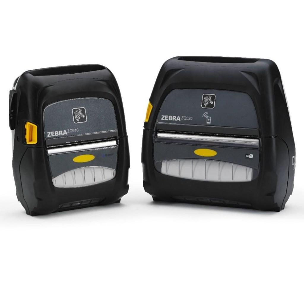 Zebra ZQ500 Series Mobile Printers