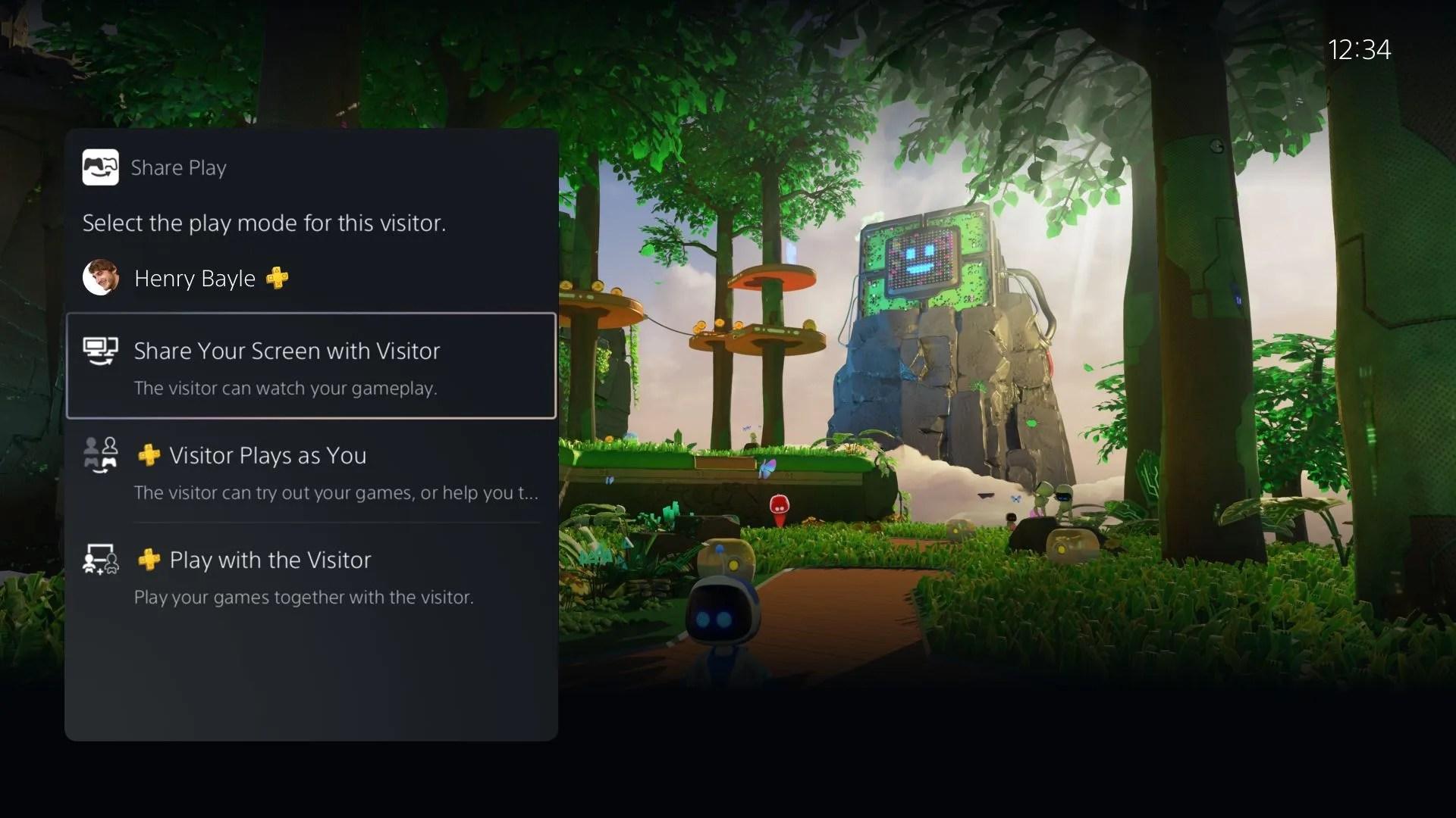 PlayStation 5 erhält bald das erste große Update - Speicher für Spiele über  USB erweitern! - Gamer Paradies