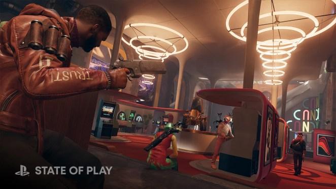 Deathloop: Ein erster ausführlicher Blick auf das Gameplay