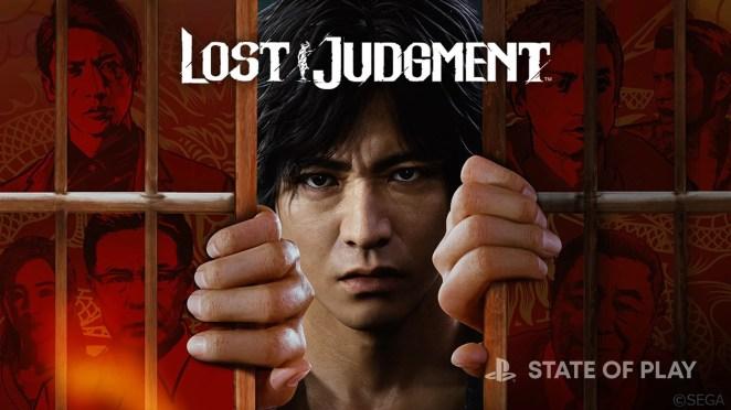 Lost Judgment: Neuer Trailer und neue Gameplay-Details