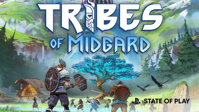 Tribes of Midgard: Was nach der Veröffentlichung geplant ist