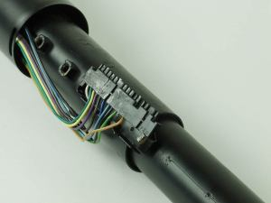 Steering Column Wiring Harness Tip  Dearborn Pit Stop Blog