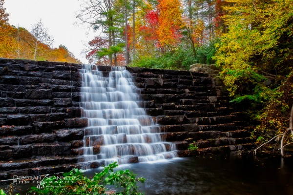 Cascades and RIpples