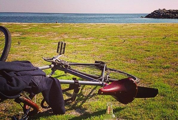 Pedallamak İçin En İyi Bisiklet Rotaları