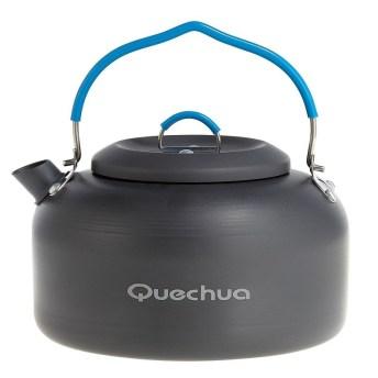quechua demlik