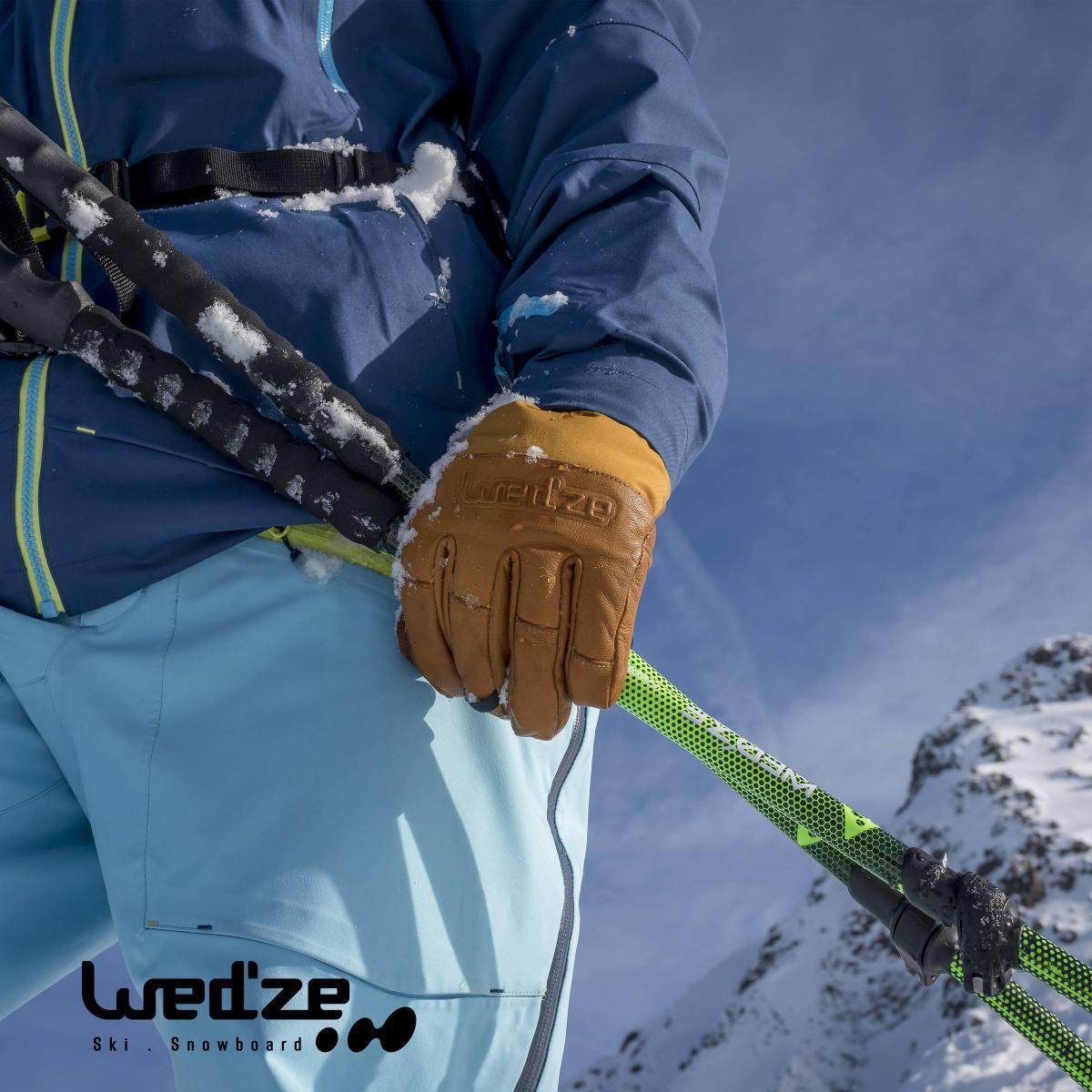 Kayak Eldiveni Alırken Nelere Dikkat Etmelisiniz?