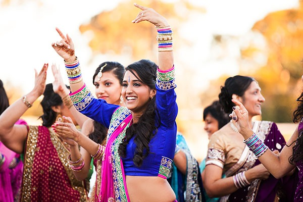 Indian Wedding Brisbane30