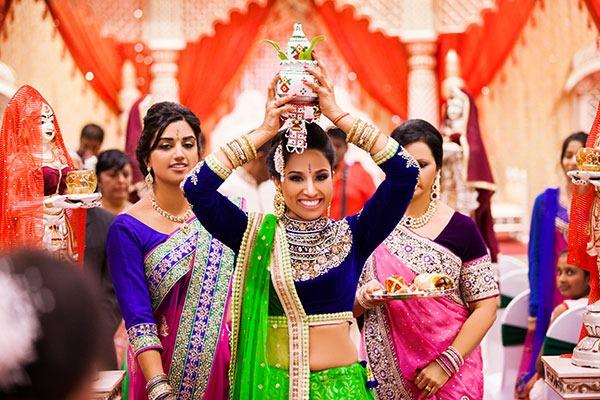 Indian Wedding Brisbane39