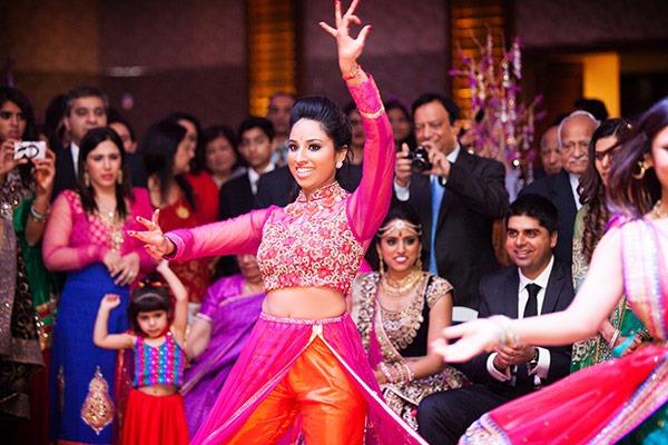 Gold Coast Indian Wedding 36