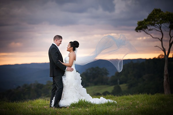 Maleny Wedding Photography55