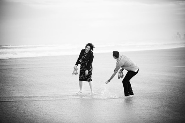Gold Coast Beach Couple Shoot016
