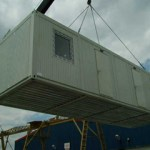 Accommodation Containers by Treysan