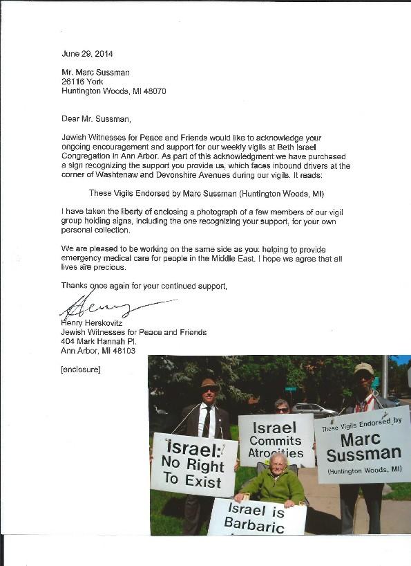 Sussman thank you-sm