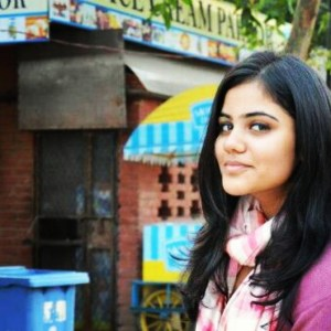 Chhavi Rahul - Delhi Food Walks