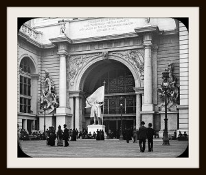chicago exposition
