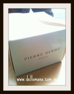 packaging at Herme