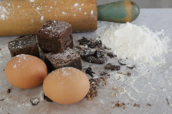 Dello Mano Handmade Brownies