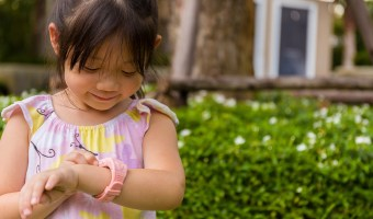 Pint-Sized Pedometers: The Best Wearables for Kids