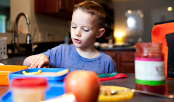 healthy recipes for kids lunches
