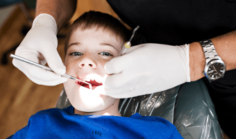 Pediatric Dental Benefits: Procedures Classified