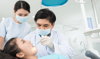 how to go from dental hygienist to dentist