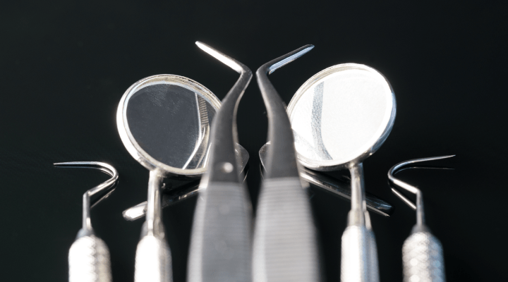 Get Familiar with Dental Tools and Their Uses