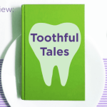 "Dr. Jeanette Courtad, a dentist at Colorado School of Mines for two decades, wrote a book series called ""Toothful Tales"", to promote oral health among kids and expecting mothers."