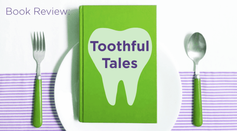"""Dr. Jeanette Courtad, a dentist at Colorado School of Mines for two decades, wrote a book series called """"Toothful Tales"""", to promote oral health among kids and expecting mothers."""