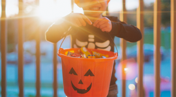 Leftover Candy Conundrum: What to Do with Extra Halloween Candy