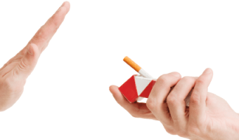 Understanding the toll nicotine takes on our bodies and our mouths – plus these tools to quit smoking - can help you kick the habit.