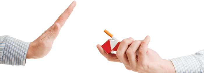 Tips to Quit Smoking + its Impact on Oral Health