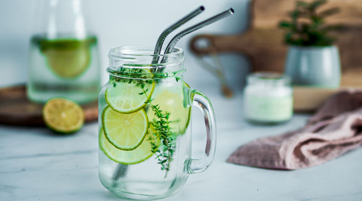 The need for straws may get mixed reviews, but some individuals like older adults rely on single-use straws to get through the day with enough hydration.