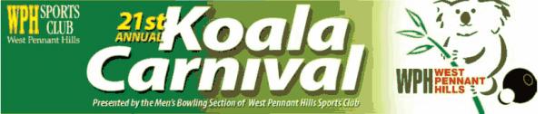 Koala Carnival