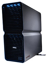 Dell XPS 700 from CNET's web site