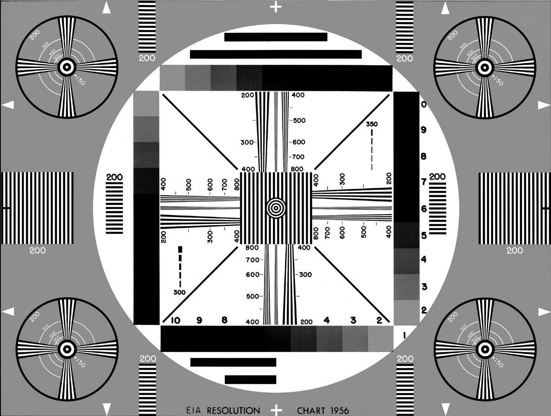 eia1956-test-pattern