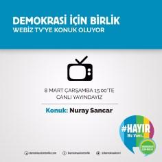 dib Webiz TV