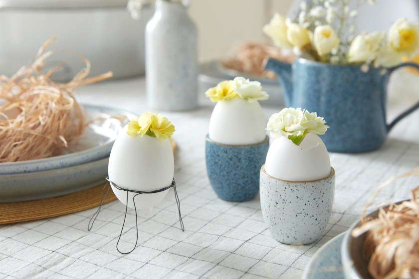 Studio Blue Easter