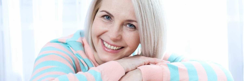 menopausa e saúde bucal